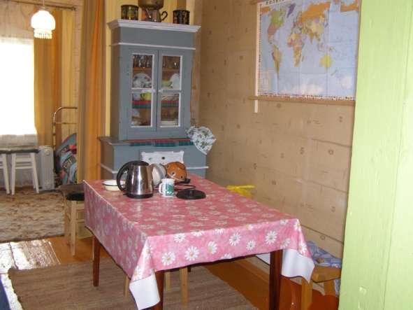 Деревенский домик (гостевой дом). Отдых в Большом Голоустном в Иркутске фото 5