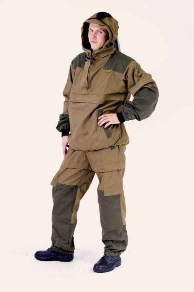 Противоэнцефалитный костюм Барьер