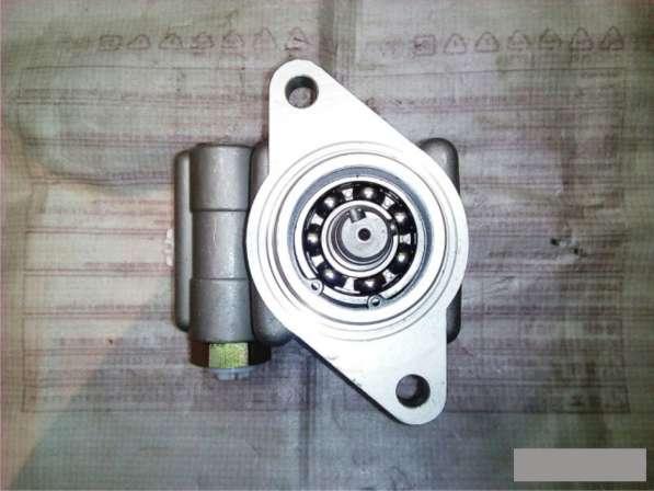 Насос гидроусилителя руля гур hyundai HD 320/HD370