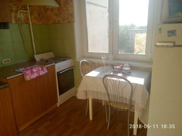 Однокомнатная квартира на сутки, ночь, часы- р-н в Челябинске фото 4