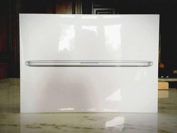 """Apple Macbook Pro RETINA 15.4"""" 2.8 GHz i7 16GB 1TB FLAS"""