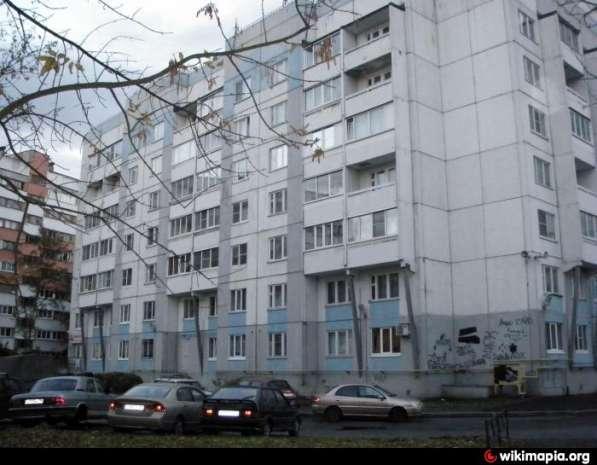 Продажа 1 комн. квартиры (аренда с выкупом)