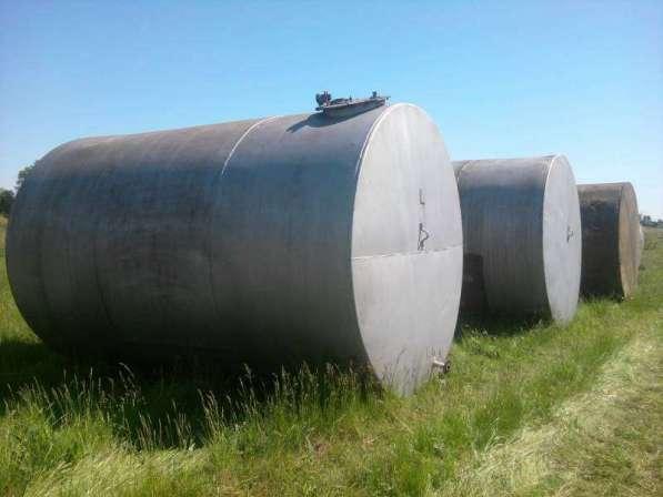Цистерны ёмкости резервуары бочки в Пермском крае