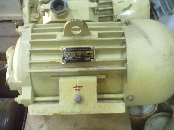 Электродвигатели 2ДМШ 100