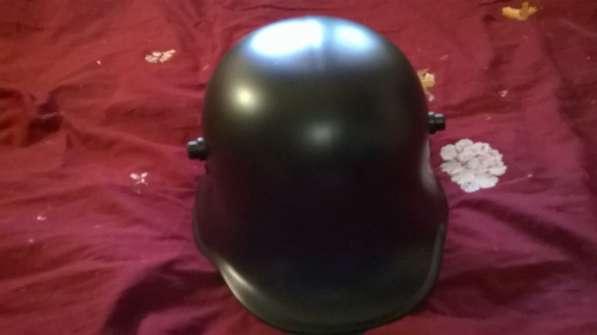 Каска м-18 рогач