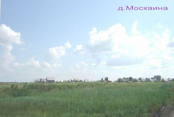 Большой участок на берегу озера Червяное в Екатеринбурге фото 3