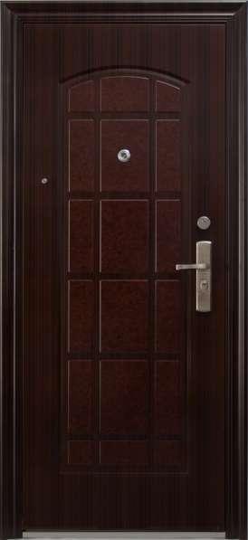 Устанавливаем входные двери в Ростове-на-Дону фото 3