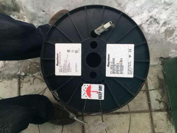Саморегулируемый греющий кабель Raychem 10BTV2-CT