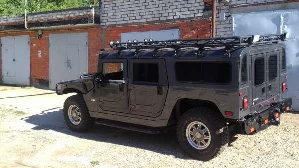 Hummer, H1, продажа в Чебоксарах в Чебоксарах фото 4