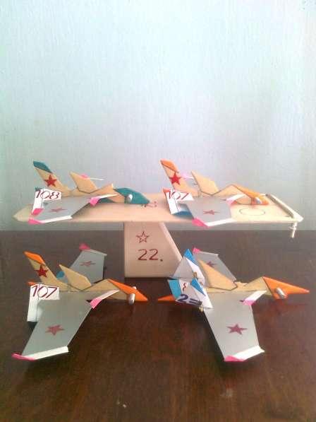 Летающие самолёты с палубы в Чебоксарах фото 4