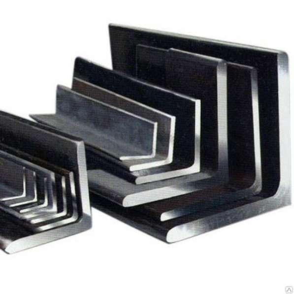 Уголок металлический75*75*6 мм