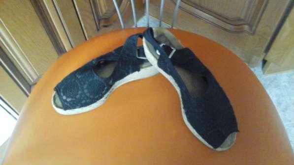 Обувь летняя женская в Москве