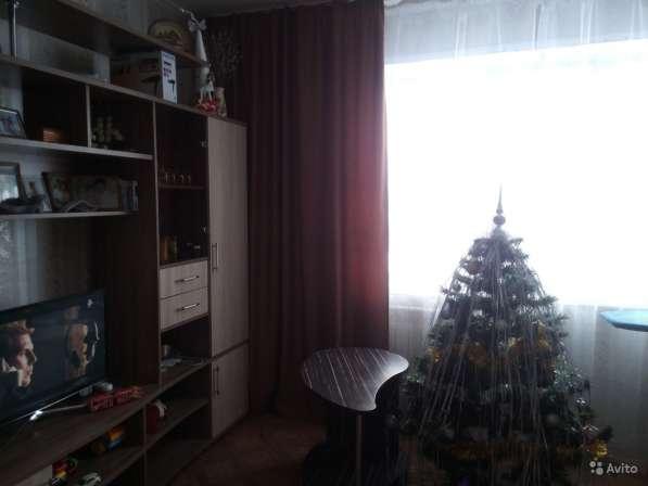 2-к квартира, 53 м², 4/5 эт., Емельяново в Красноярске фото 7