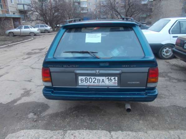 Toyota, Carina, продажа в Каменск-Шахтинском в Каменск-Шахтинском