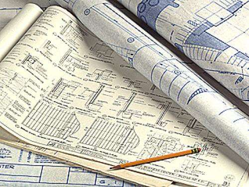 Разработка проектно-сметной документации на замену лифта