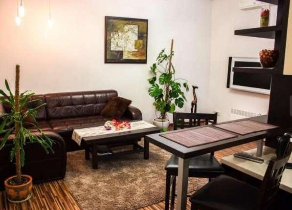 Сдаётся 2-х комнатная квартира в самом центре города