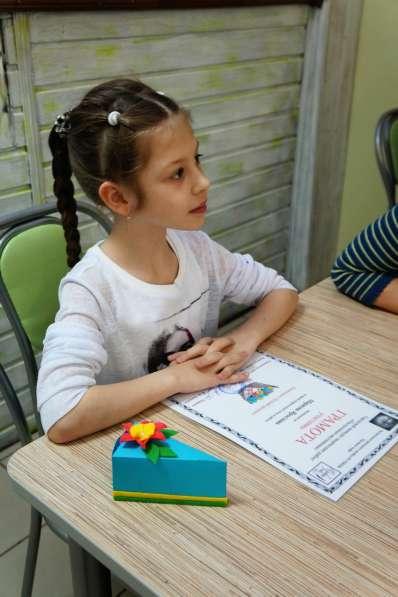 ПРАКТИЧЕСКИЙ ДИЗАЙН и РИСОВАНИЕ. Обучение детей и взрослых в Томске фото 5