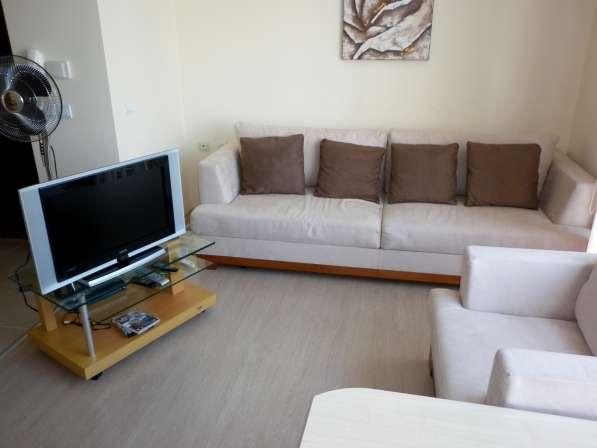Двухкомнатная квартира на Болгарском побережье в фото 11