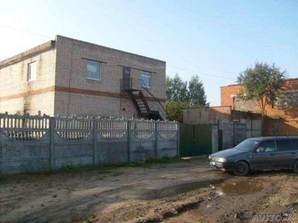 Продам авто бизнес готовый осз с запчастями и с территорией в Москве фото 6