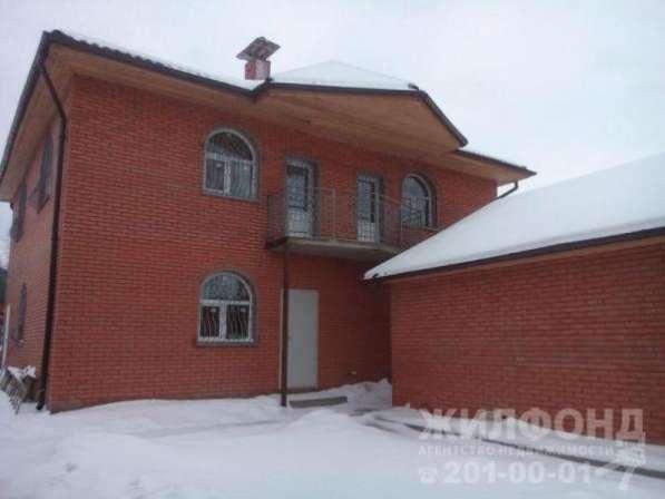 коттедж, Новосибирск, Уссурийский пер, 350 кв.м.