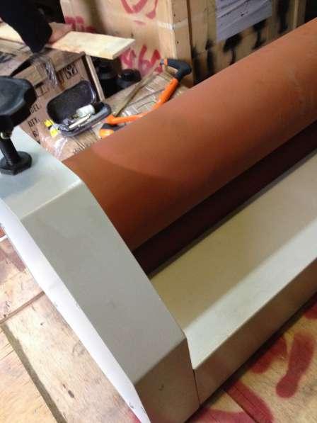 Ламинатор ручной-настольный-ножной размер 1,3м, плоттер
