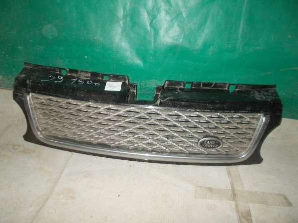 Решетка радиатора Land/Range Rover Sport(13г.)