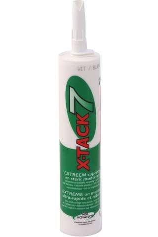 Герметик -клей на основе MS-полимеров X-Tack7