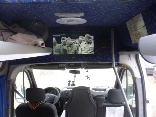 Пассажирские перевозки в Магнитогорске фото 3