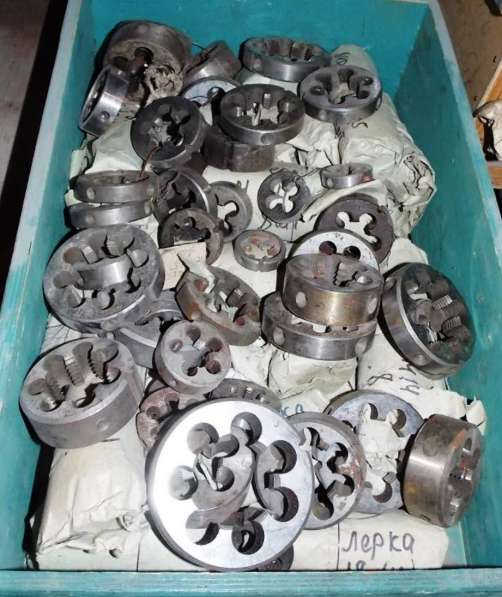 Режущий Инструменты с хранения закрытие склада в Саратове фото 15