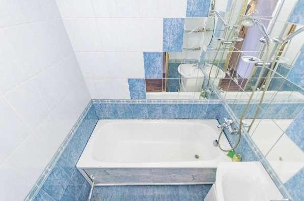 Продается двухкомнатная квартира улучшенной планировки в Екатеринбурге фото 12
