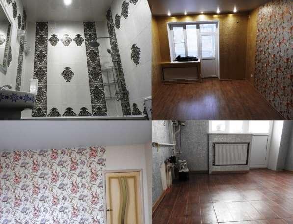 Отделка квартир и домов в Таганроге