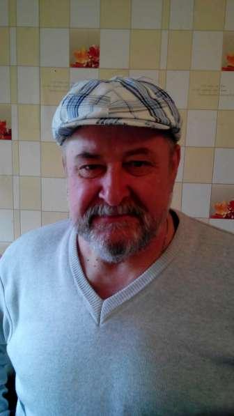 Толя, 58 лет, хочет познакомиться
