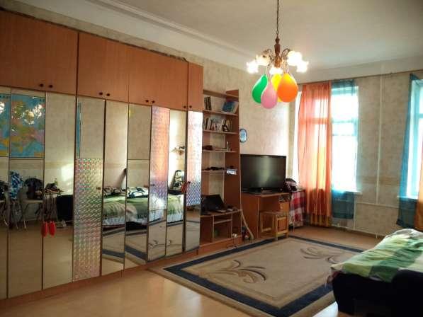 Продам комнату 31 кв. м, ул. Лиговский пр. д. 107