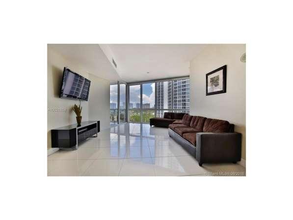 Апартамент с видом на океан в Санни-Айлс-Бич в фото 13