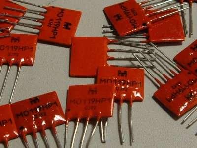 Микросборка МО119НР1 для радиолюбителей
