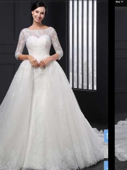 Свадедлбные платья