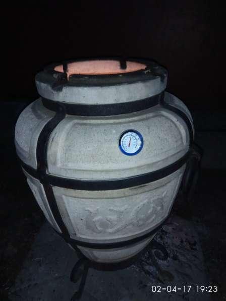 Тандыры с датчиком температуры в Батайске фото 3