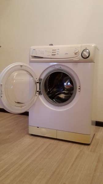 Продам стиралку, фирменная, произведена в Италии !!!