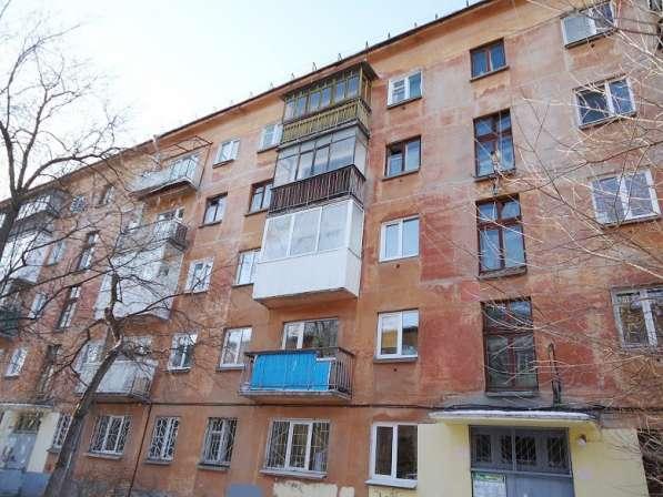 2 комнатная квартира Втузгородок в Екатеринбурге фото 3