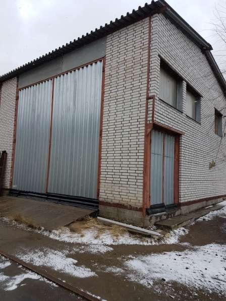 Сдам производство-склад 504 кв. м. в Красногвардейском р-не