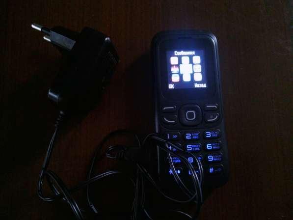 Телефон Билайн