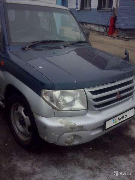 Mitsubishi, Pajero iO, продажа в Нижнем Новгороде в Нижнем Новгороде фото 10