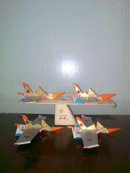 Летающие самолёты с палубы в Чебоксарах фото 3