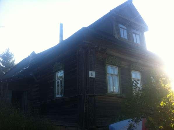 Дом у озера 20 км от Осташкова