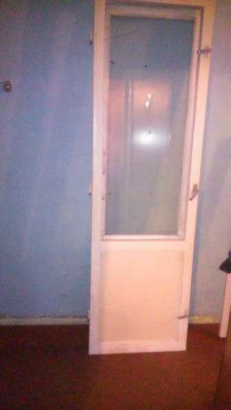 Окна, двери-дерево