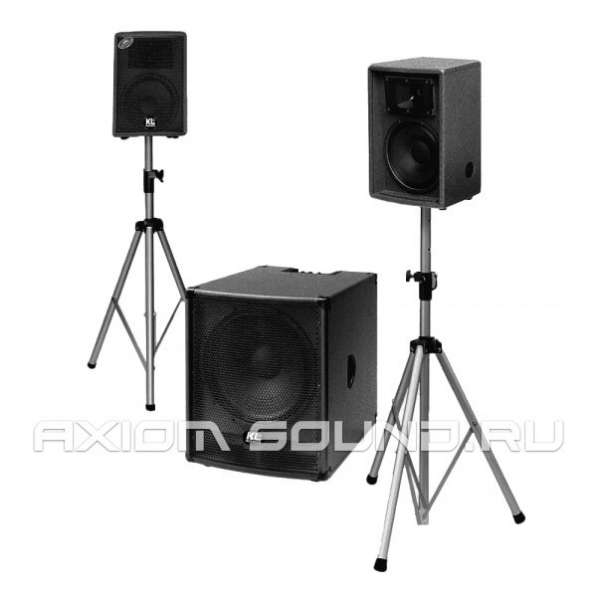 KL acoustics Magic set 1000