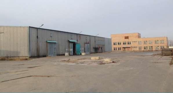Предлагаю складское помещение площадью, 29086 м²