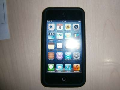 аудио плеер Apple iPod touch MC540RP/A