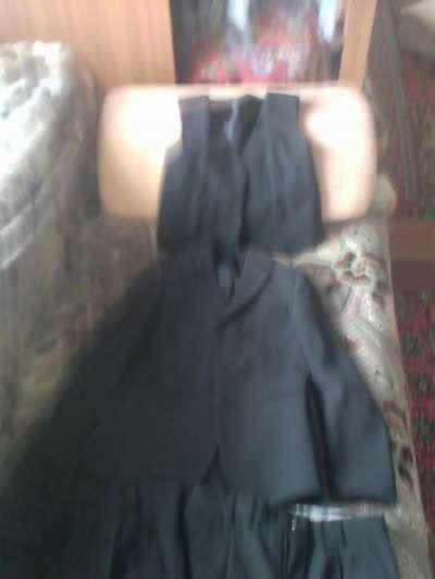 школьный костюм москва 128