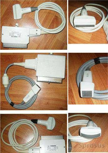 Датчики для УЗИ сканеров GE L764, С364,